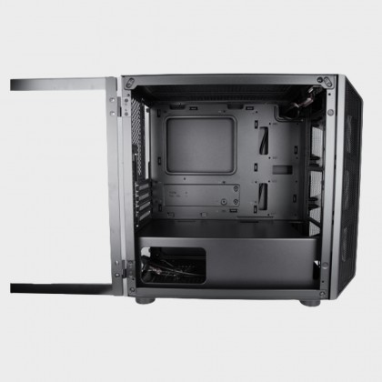 Armaggeddon Tessaraxx Core 1 Air MATX Gaming PC Case with Mesh Front Panel Design | Good Airflow | Strong Compability
